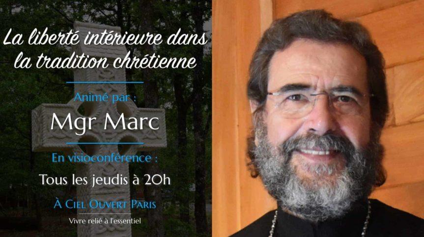 Le cycle cosmique de la croix celtique et le cycle liturgique occidental ancien – Mgr Marc