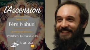 L'Ascension – Père Nahuel