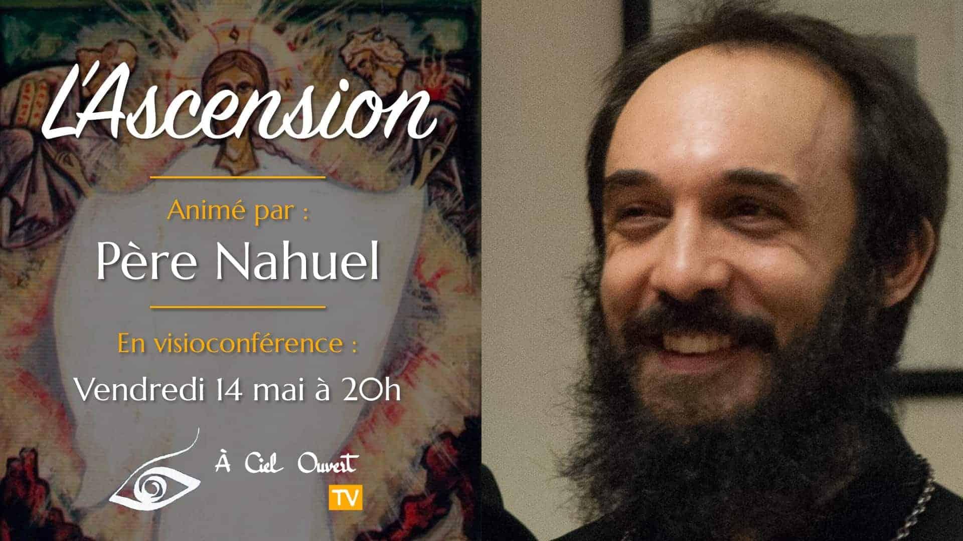 L'Ascension – Père Nahuel