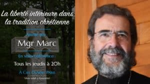 Le cycle cosmique de la croix celtique et le cycle liturgique occidental ancien – Mgr Marc