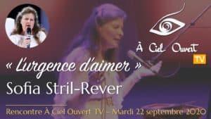 L'urgence d'aimer –Sofia Stril-Rever
