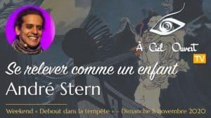 Se relever comme un enfant – André Stern
