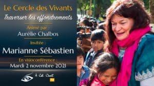 Le Cercle des Vivants – Marianne Sébastien