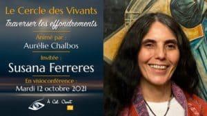 Le Cercle des Vivants – Susana Ferreres