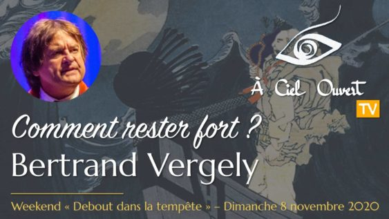 Comment rester fort ? – Bertrand Vergely